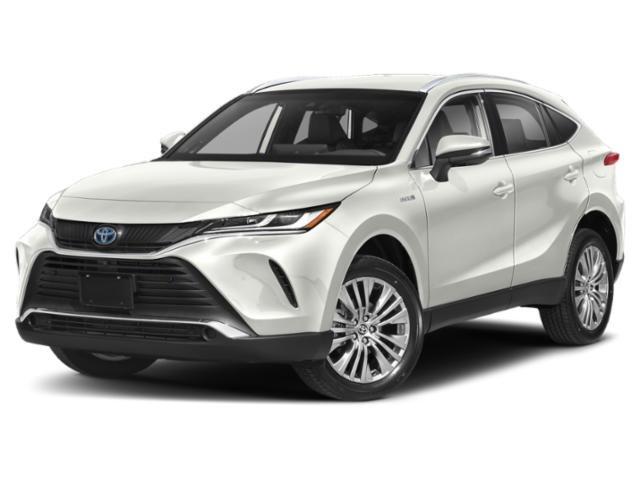 2021 Toyota Venza XLE XLE AWD Gas/Electric I-4 2.5 L/152 [1]