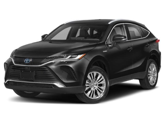 2021 Toyota Venza XLE XLE AWD Gas/Electric I-4 2.5 L/152 [7]