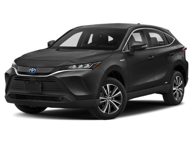 2021 Toyota Venza LE LE AWD Gas/Electric I-4 2.5 L/152 [5]