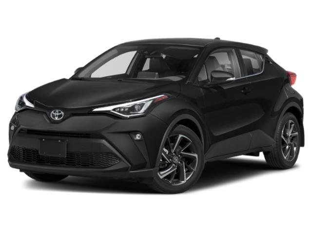 2021 Toyota C-HR LE LE FWD Regular Unleaded I-4 2.0 L/121 [2]