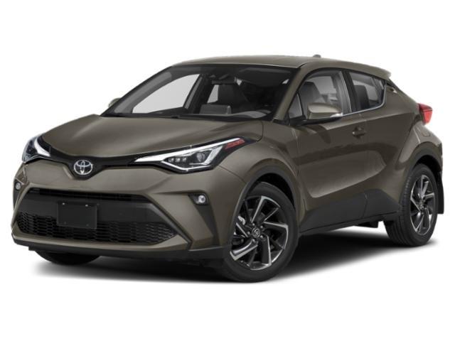 2021 Toyota C-HR Limited