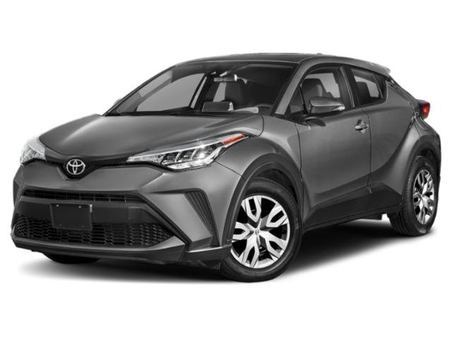 2021 Toyota C-HR LE LE FWD Regular Unleaded I-4 2.0 L/121 [16]
