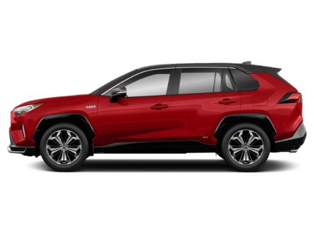 New 2021 Toyota RAV4 Prime in Burlingame, CA