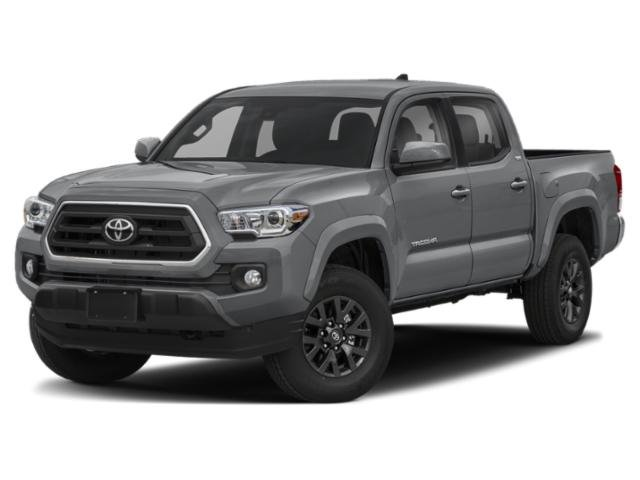 2021 Toyota Tacoma 4WD SR5 SR5 Double Cab 5' Bed V6 AT Regular Unleaded V-6 3.5 L/211 [16]