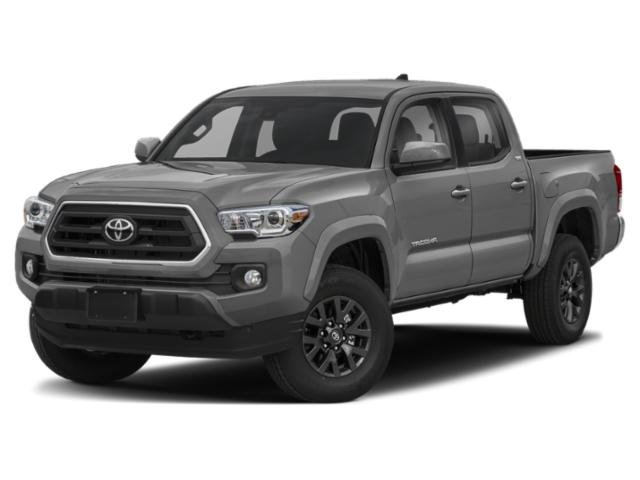 2021 Toyota Tacoma 2WD SR5 SR5 Double Cab 5' Bed V6 AT Regular Unleaded V-6 3.5 L/211 [12]
