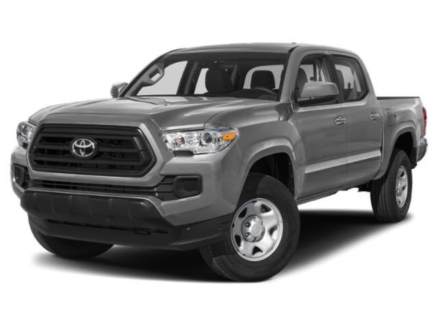 2021 Toyota Tacoma TRD Sport TRD Sport Double Cab 5′ Bed V6 AT Regular Unleaded V-6 3.5 L/211 [14]