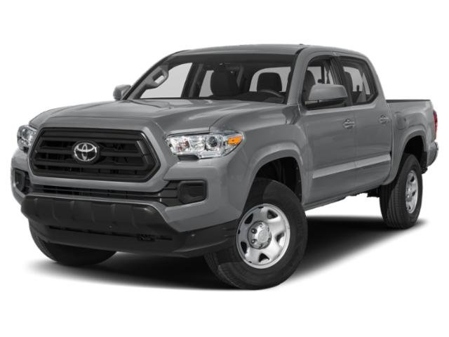 2021 Toyota Tacoma TRD Off Road TRD Off Road Double Cab 6′ Bed V6 AT Regular Unleaded V-6 3.5 L/211 [1]