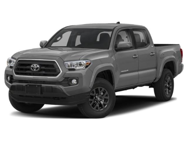 2021 Toyota Tacoma 2WD SR5 SR5 Double Cab 6' Bed V6 AT Regular Unleaded V-6 3.5 L/211 [19]