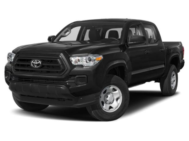 2021 Toyota Tacoma 4WD Limited Limited Double Cab 5' Bed V6 AT Regular Unleaded V-6 3.5 L/211 [4]