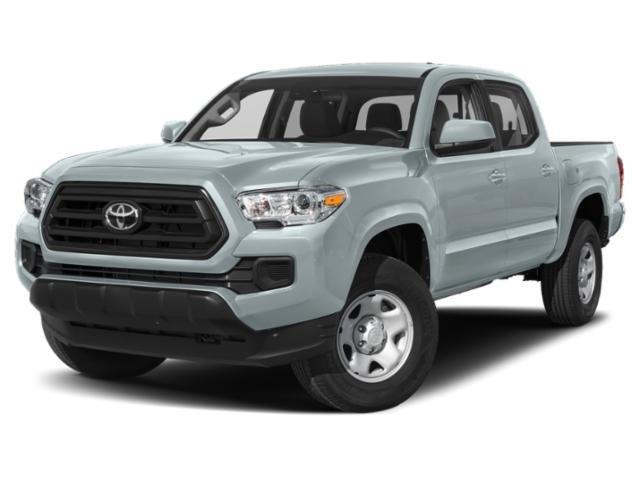 2021 Toyota Tacoma TRD Pro TRD Pro Double Cab 5' Bed V6 AT Regular Unleaded V-6 3.5 L/211 [0]