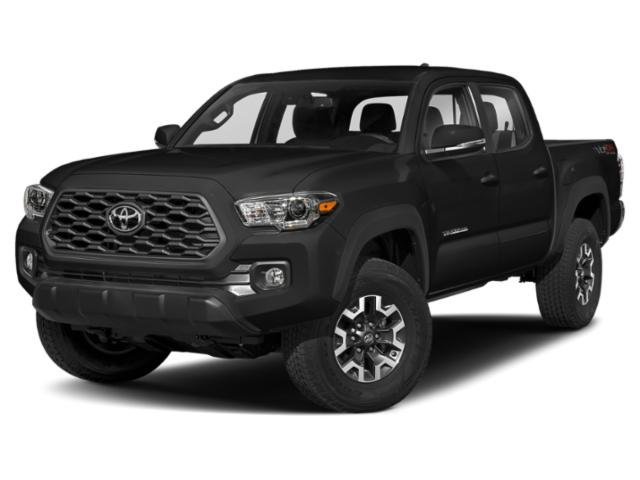 2021 Toyota Tacoma TRD Off Road TRD Off Road Double Cab 5′ Bed V6 AT Regular Unleaded V-6 3.5 L/211 [1]