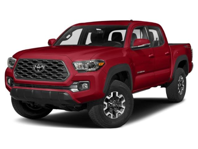 2021 Toyota Tacoma TRD Off Road TRD Off Road Double Cab 6' Bed V6 AT Regular Unleaded V-6 3.5 L/211 [0]