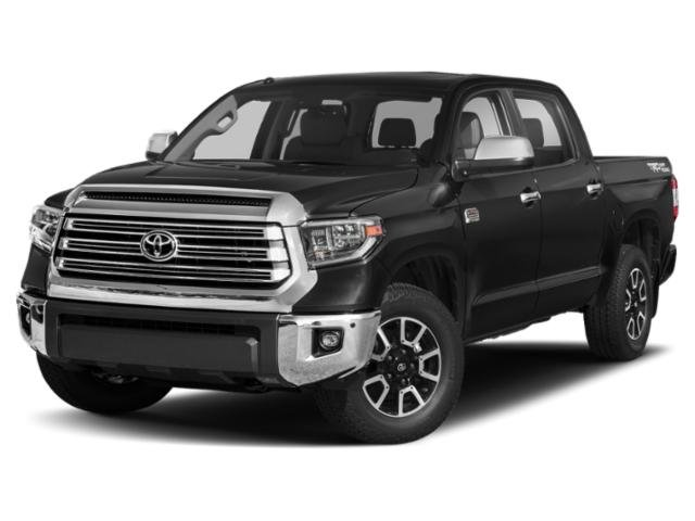 2021 Toyota Tundra 1794 Edition 1794 Edition CrewMax 5.5' Bed 5.7L Regular Unleaded V-8 5.7 L/346 [2]