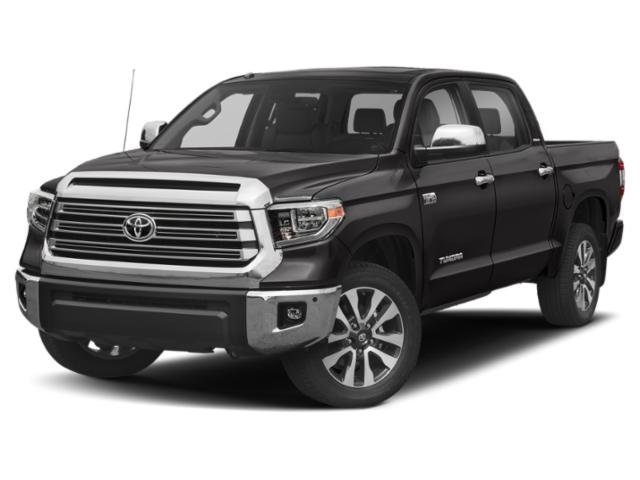 2021 Toyota Tundra Platinum Platinum CrewMax 5.5′ Bed 5.7L Regular Unleaded V-8 5.7 L/346 [3]