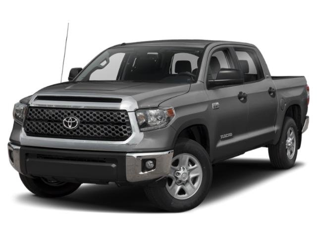 2021 Toyota Tundra SR5 SR5 CrewMax 5.5' Bed 5.7L Regular Unleaded V-8 5.7 L/346 [3]