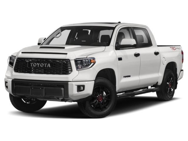 2021 Toyota Tundra TRD Pro TRD Pro CrewMax 5.5' Bed 5.7L Regular Unleaded V-8 5.7 L/346 [13]