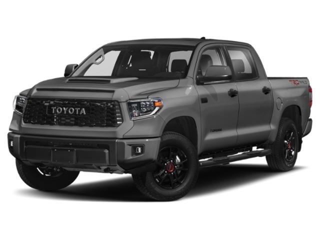 2021 Toyota Tundra TRD Pro TRD Pro CrewMax 5.5' Bed 5.7L Regular Unleaded V-8 5.7 L/346 [7]