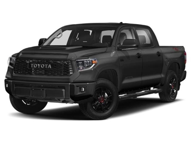 2021 Toyota Tundra 4WD TRD Pro TRD Pro CrewMax 5.5' Bed 5.7L Regular Unleaded V-8 5.7 L/346 [1]