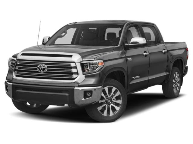 2021 Toyota Tundra Limited Limited CrewMax 5.5' Bed 5.7L Regular Unleaded V-8 5.7 L/346 [2]