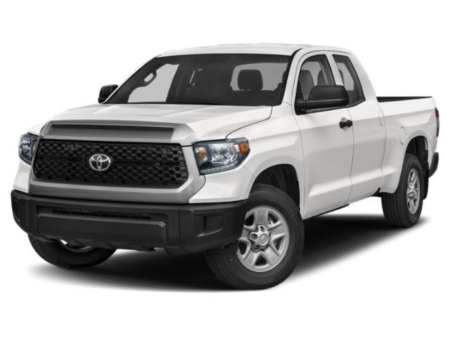 2021 Toyota Tundra SR SR Double Cab 8.1' Bed 5.7L Regular Unleaded V-8 5.7 L/346 [4]