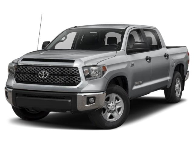 2021 Toyota Tundra 2WD SR5 SR5 CrewMax 5.5' Bed 5.7L Regular Unleaded V-8 5.7 L/346 [0]