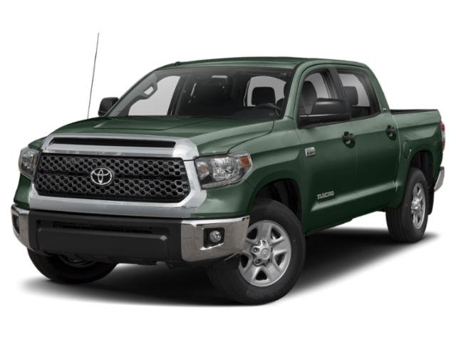 2021 Toyota Tundra 4WD SR5 SR5 CrewMax 5.5' Bed 5.7L Regular Unleaded V-8 5.7 L/346 [15]