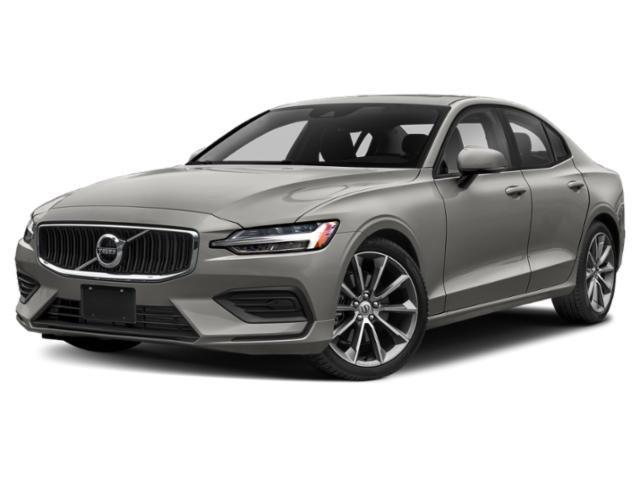 2021 Volvo S60 T5 Momentum T5 FWD Momentum Intercooled Turbo Premium Unleaded I-4 2.0 L/120 [17]