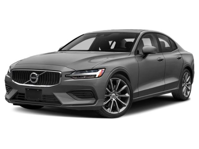 2021 Volvo S60 T5 Momentum T5 FWD Momentum Intercooled Turbo Premium Unleaded I-4 2.0 L/120 [4]