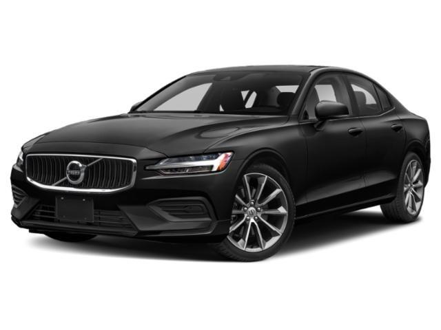 2021 Volvo S60 T5 Momentum T5 AWD Momentum Intercooled Turbo Premium Unleaded I-4 2.0 L/120 [49]