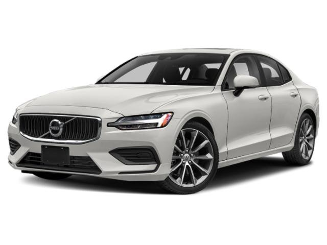 2021 Volvo S60 T5 Momentum T5 FWD Momentum Intercooled Turbo Premium Unleaded I-4 2.0 L/120 [5]