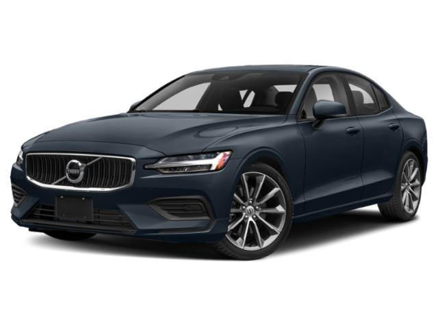 2021 Volvo S60 T5 Momentum T5 AWD Momentum Intercooled Turbo Premium Unleaded I-4 2.0 L/120 [3]