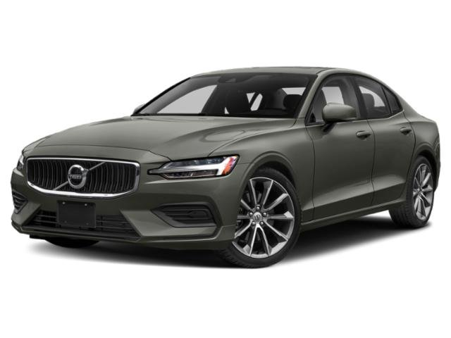2021 Volvo S60 T5 Momentum T5 AWD Momentum Intercooled Turbo Premium Unleaded I-4 2.0 L/120 [4]