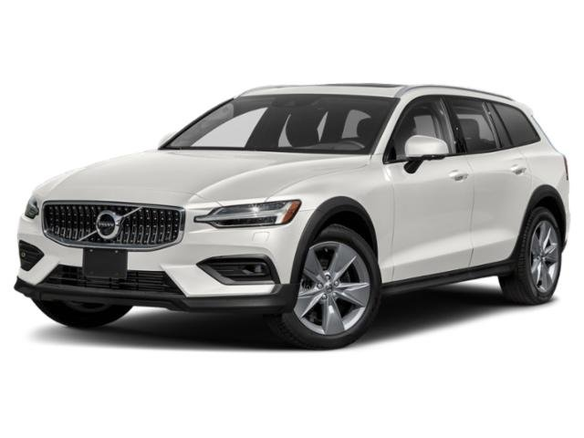 2021 Volvo V60 Cross Country T5 T5 AWD Intercooled Turbo Premium Unleaded I-4 2.0 L/120 [2]
