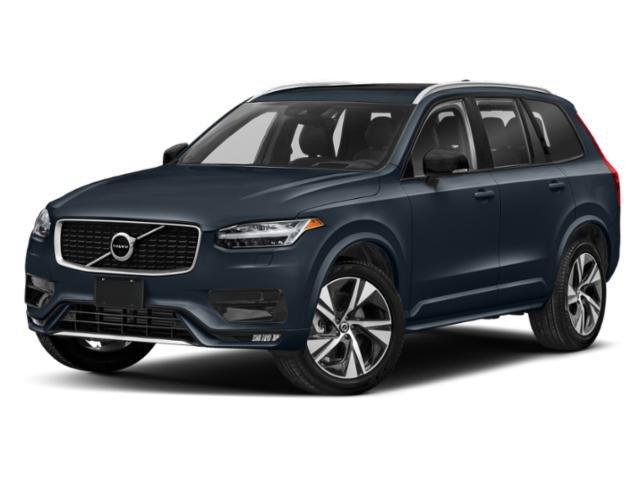 2021 Volvo XC90 T6 R-Design T6 AWD R-Design 7P Turbo/Supercharger Premium Unleaded I-4 2.0 L/120 [12]