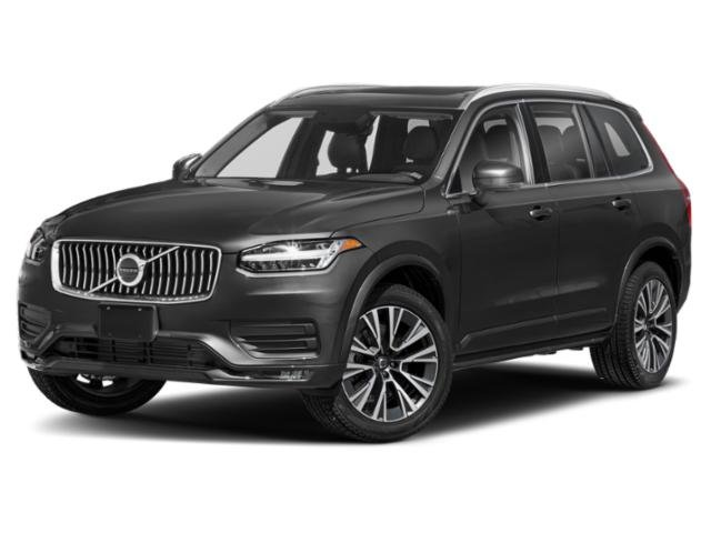 2021 Volvo XC90 T6 Inscription T6 AWD Inscription 7P Turbo/Supercharger Premium Unleaded I-4 2.0 L/120 [8]