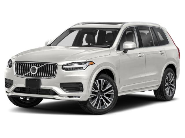 2021 Volvo XC90 T6 Momentum T6 AWD Momentum 7P Turbo/Supercharger Premium Unleaded I-4 2.0 L/120 [14]