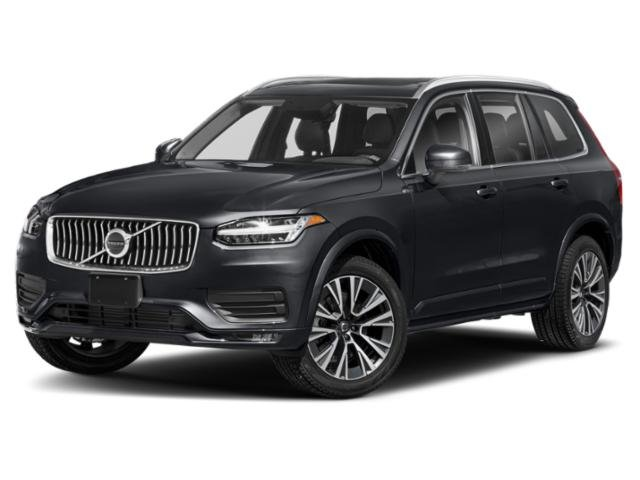 2021 Volvo XC90 T6 Inscription T6 AWD Inscription 6P Turbo/Supercharger Premium Unleaded I-4 2.0 L/120 [18]