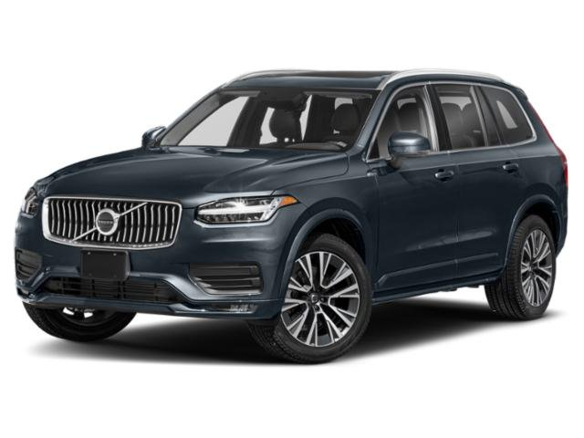 2021 Volvo XC90 T6 Momentum T6 AWD Momentum 7P Turbo/Supercharger Premium Unleaded I-4 2.0 L/120 [0]
