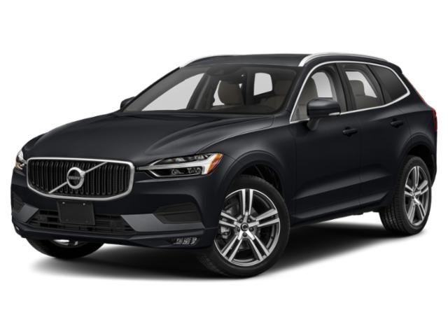 2021 Volvo XC60 T5 Inscription T5 AWD Inscription Intercooled Turbo Premium Unleaded I-4 2.0 L/120 [21]