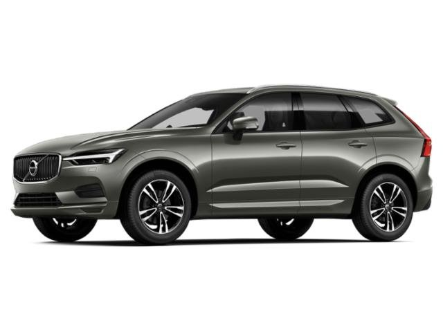 2021 Volvo XC60 T5 Inscription T5 FWD Inscription Intercooled Turbo Premium Unleaded I-4 2.0 L/120 [20]