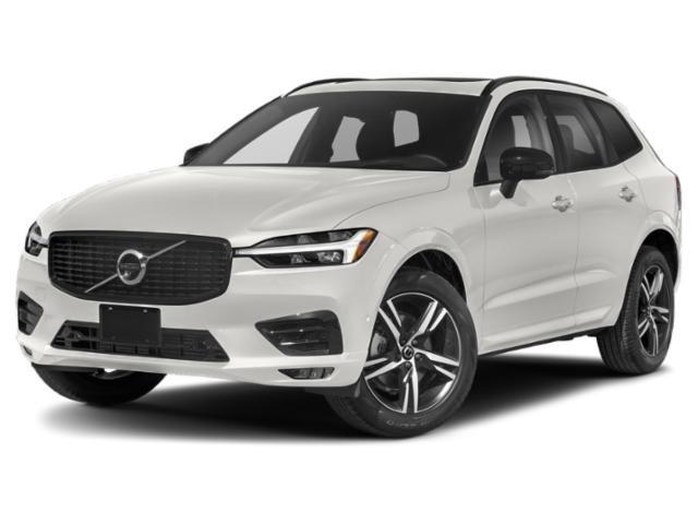 2021 Volvo XC60 T5 R-Design T5 FWD R-Design Intercooled Turbo Premium Unleaded I-4 2.0 L/120 [37]