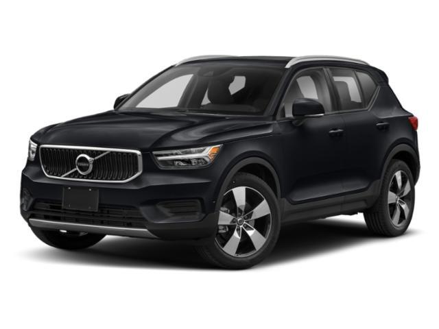 2021 Volvo XC40 T5 Inscription T5 AWD Inscription Intercooled Turbo Regular Unleaded I-4 2.0 L/120 [1]