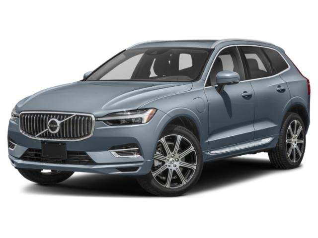 2021 Volvo XC60 Recharge Plug-In Hybrid T8 R-Design Recharge T8 eAWD PHEV R-Design Turbo/Supercharger Gas/Electric I-4 2.0 L/120 [6]