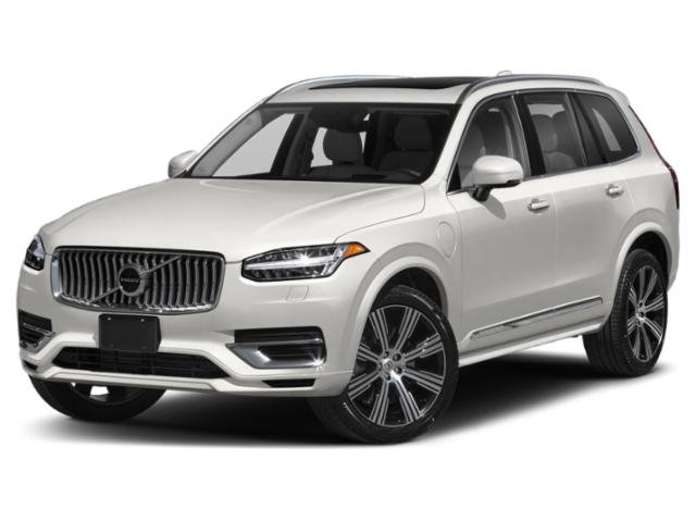 2021 Volvo XC90 Recharge Plug-In Hybrid T8 Inscription Expression 7 Passenger  Turbo/Supercharger Gas/Electric I-4 2.0 L/120 [1]