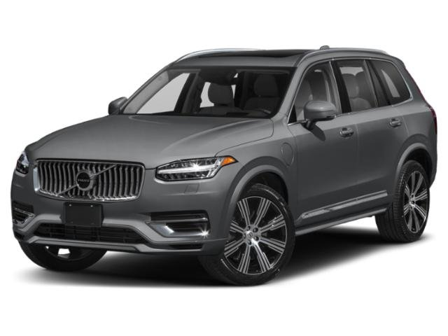 2021 Volvo XC90 Recharge Plug-In Hybrid T8 Inscription 6 Passenger  Turbo/Supercharger Gas/Electric I-4 2.0 L/120 [2]