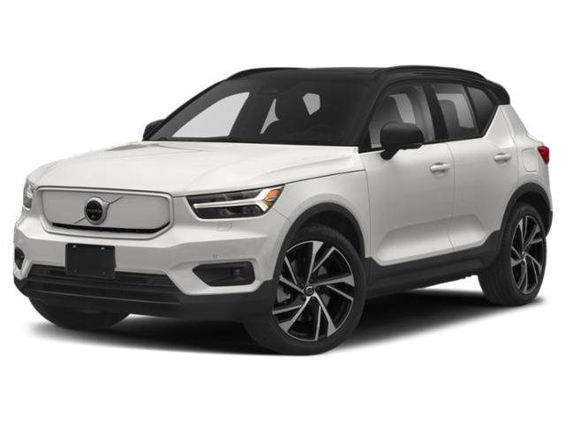 2021 Volvo XC40 Recharge P8 eAWD Pure Electric Electric [45]