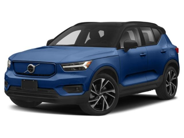 2021 Volvo XC40 Recharge P8 eAWD Pure Electric Electric [13]