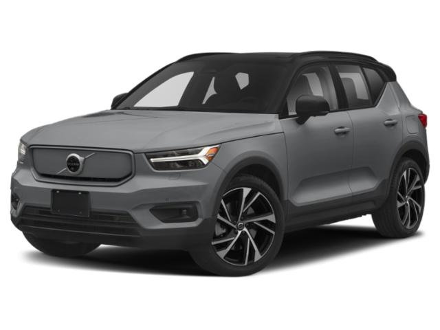 2021 Volvo XC40 Recharge P8 eAWD Pure Electric Electric [46]