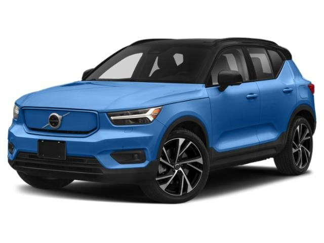 2021 Volvo XC40 Recharge Pure Electric P8 Recharge P8 eAWD Pure Electric Electric [1]