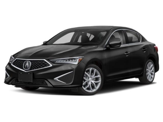 2022 Acura ILX Sedan